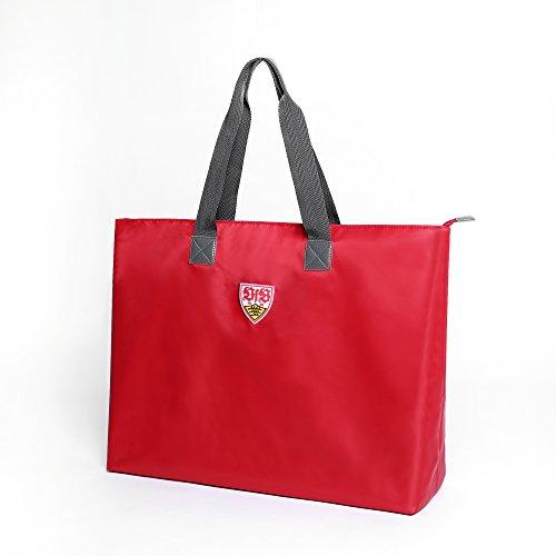 Party Factory VfB Stuttgart Strandtasche Shopper Bundesliga Merchandise