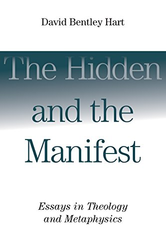 the-hidden-and-the-manifest-essays-in-theology-and-metaphysics