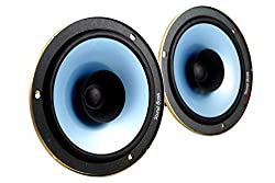 SoundBoss 6inch Dual Performance Auditor 250W MAX B525 Coaxial Car Speaker