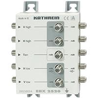Kathrein EBX 2520 prezzi su tvhomecinemaprezzi.eu