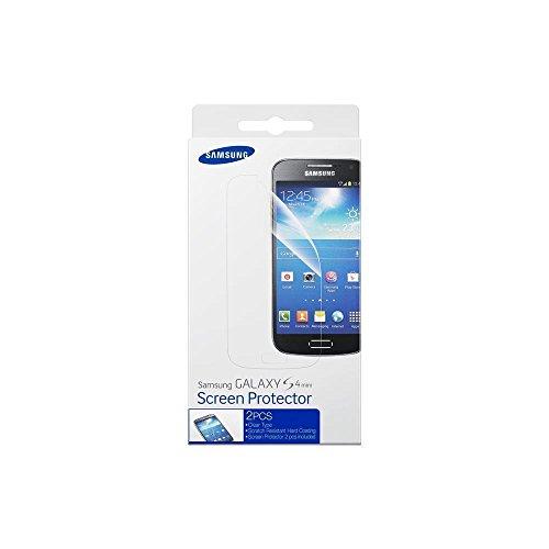 Samsung ETFI919 Film de Protection d'Ecran pour Samsung Galaxy S4 Mini