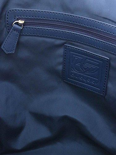 Blu Byblos , Damen Henkeltasche Bicolore