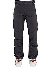 ROSSIGNOL RLGMP10 Pantalón Esquí, Hombre, Black, XL