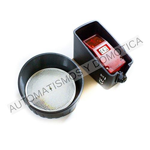 Fotocelula-polarizada-de-reflexin-con-espejo-y-protectores-para-exterior-compatible-con-cualquier-marca-y-modelo-de-motor-o-central-de-puerta-automatica-de-garaje-o-parking-y-aplicaciones-industriales