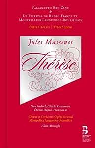 Massenet : Thérèse