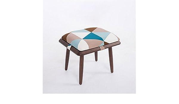 Woohouse sgabelli in legno piedi sedie sgabelli sgabello semplice