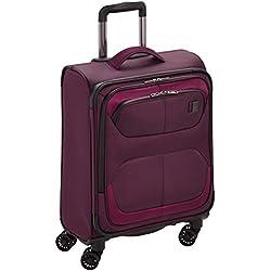 TITAN Koffer Nonstop, 4w Trolley S, Wine 54 cm 36 Liters Rot 372406-70