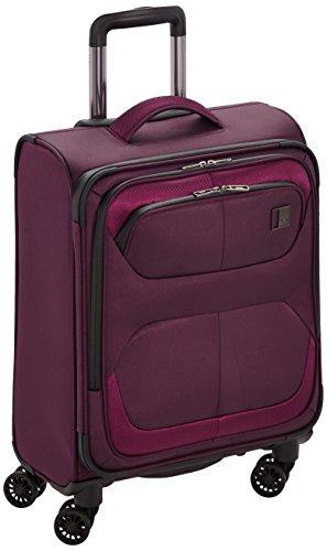 TITAN Koffer Nonstop, 4w Trolley S, Wine 54 cm 36 Liters Rot 372406-70 -