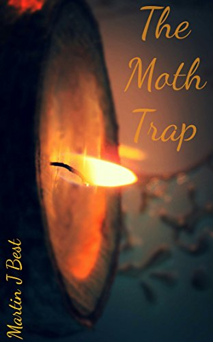 Book cover image for The Moth Trap