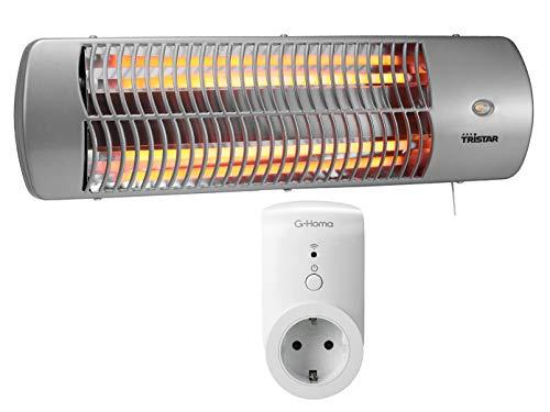 Radiador-halgeno-cambiador-enchufe-WiFi-adecuado-para-estancias-hmedas-hasta-1200-W-calefactor-bao-Radiador