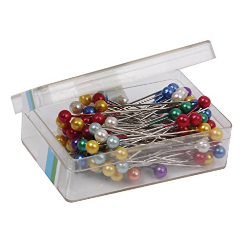 faux-pearl-wedding-sewing-craft-ball-head-pins-box-of-approx-80pcs-multi-color