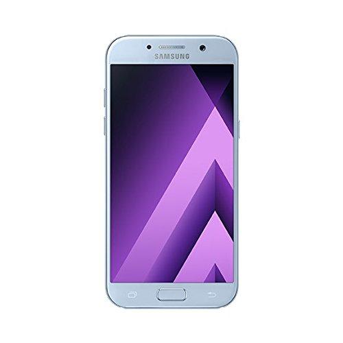 Samsung A520 (2017) Smartphone, 32 GB, fotocamera 16 MP, Blu [Italia]
