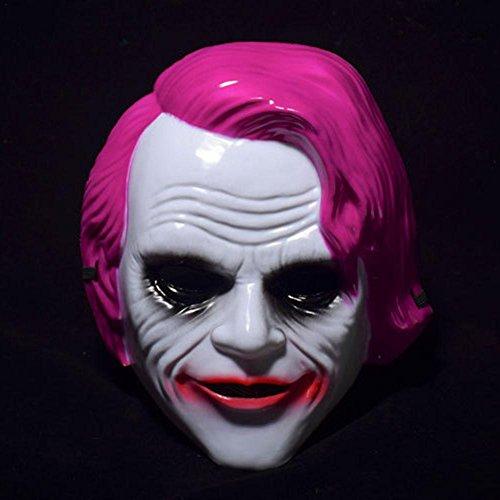 Clownsmaske Horror Ball Clown Kinder Maske Cos Dress Up Thema Film Original Clown Maske grusel