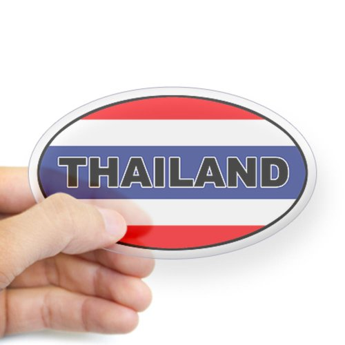 cafepress-thai-thailand-flag-oval-sticker-oval-bumper-sticker-car-decal