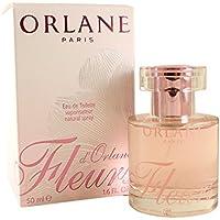 Orlane Fleurs D Orlane Eau De Toilette 50Ml Vapo.