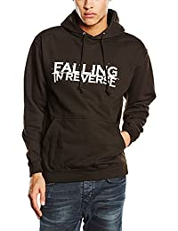Plastic Head Falling In Reverse Straight To Hell Hsw - Sweat-shirt - Homme