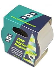 PSP Mylar Tape 50mm X 3m - Clear