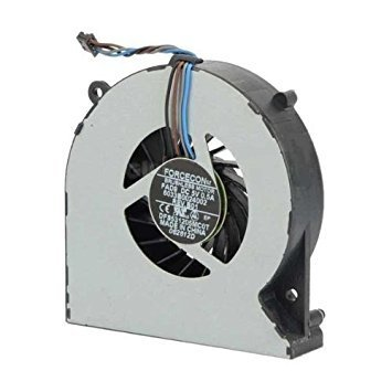 LAPTOP INTERNAL CPU COOLING FAN FOR HP PROBOOK 4535S 4530S 4730S 6460B 8460P 8470P 8450P SERIES P/N 641839-001 646285-001 6033B0024002 KSB0505HB  available at amazon for Rs.830