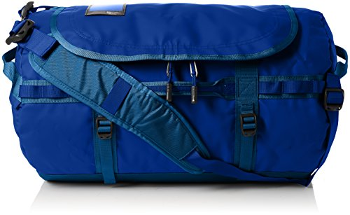 The North Face Unisex Base Camp Duffel Bag,Blue (TURKISH SEA),Large