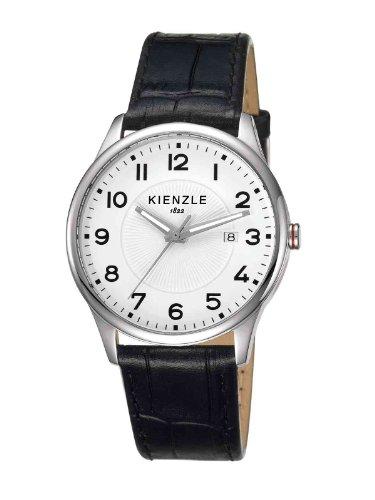 Kienzle Women's Quartz Watch K3043012011-00047 with Leather Strap