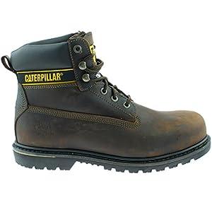 – Des Caterpillar Comparer Chaussures Les Prix 80wPNnOkX