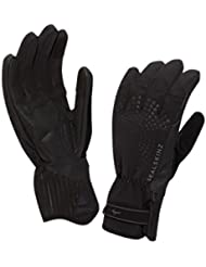 Sealskinz Highland Xp Gants de cyclisme  Noir/Noir FR : XXL (Taille Fabricant : XXL)