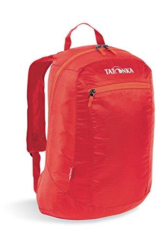 Tatonka Squeezy - faltbarer Rucksack mit Fronttasche - ultraleicht und aus reißfestem Material - 18...