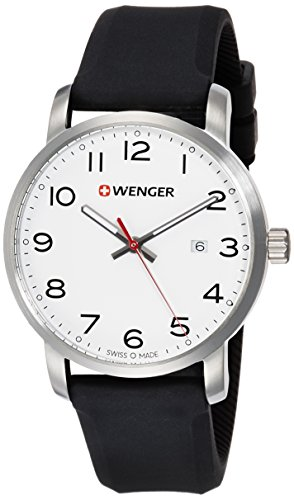 Montre Mixte Wenger 01.1641.103