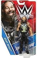 WWE Serie Basic 69 Action Figure - Bray Wyatt 'Capo Del Wyatt Famiglia' - Nuovo In Scatola