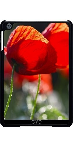 case-for-apple-ipad-mini-2-poppies-at-backlight-by-utart