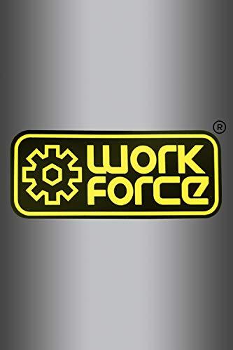 Workforce - 3 Paia Uomo Extra Lunghi Ginocchio Lana Termici Caldo Calzini    Calze   Calzettoni per Lavoro e Sport (39-45 EU 8283e1278e65