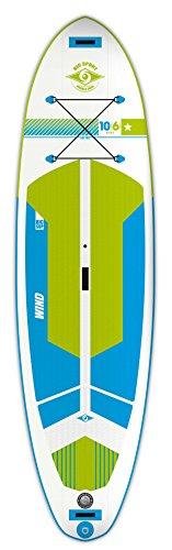 BIC Allround Wind Inflatable SUP-by surferworld