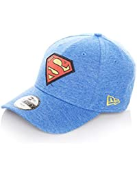 New Era Era Era Era - Superman - Dc Comics 9forty Adjustable Kids -  Character Jersey 3f9573061fae