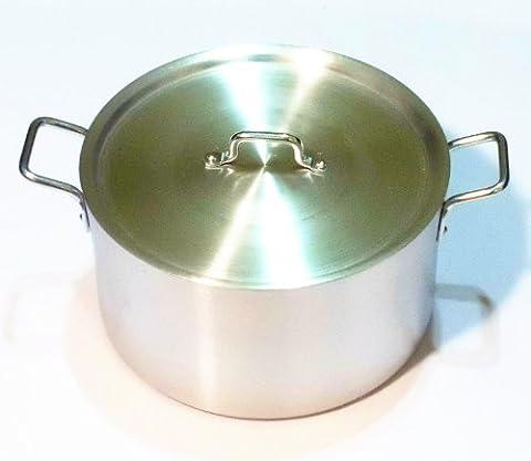 53,3cm Kasserolle aus Aluminium, 53cm Topf-Set