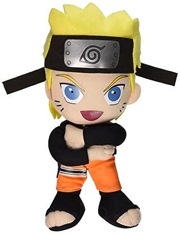 Great Eastern Shonen Jump: Naruto Shippuden 9