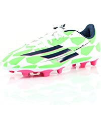 info for 13e00 36679 Chaussures de football ADIDAS PERFORMANCE F5 FG J