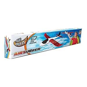 Azul 21153 Rocket - Airsurfer, Dragones y Juguete Volador