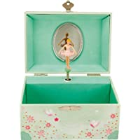 Ulysse Bird Musical Box