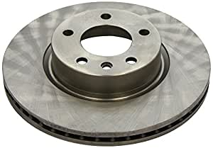 ABS All Brake Systems 16263 OE Disque de frein - production interrompue