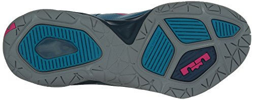 Nike Lebron Ambassador VII Bleu - Bleu