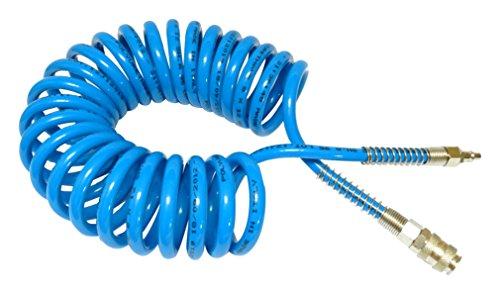 Tubo espiral poliuretano profesional Diam. 5x 8