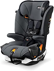 Chicco MyFit Harness Booster Car Seat - Fathom