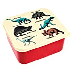 Childrens BPA Free Lunch Box - Choice of Design