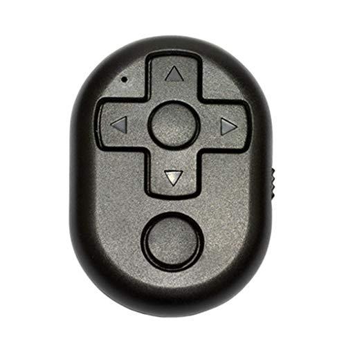 Fgyhty Vídeo Obturador a Distancia la cámara del teléfono móvil inalámbrico de Control bluebooth reemplazo teledirigido para el iPhone iPad