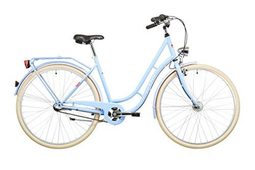 Ortler Detroit 3s soft blue 2016 Cityrad