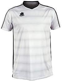 Luanvi Olimpia Camiseta de Fútbol, Unisex niños, ...