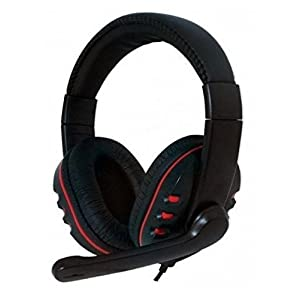 booEy Gaming Headset Modelle zur Auswahl GH15R / GH20B