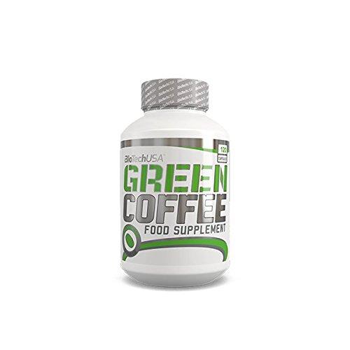 Green Coffee BioTech