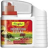 Flower 35509 - herbicida total sistémico -  + 50ml gratis, 350 + 50ml