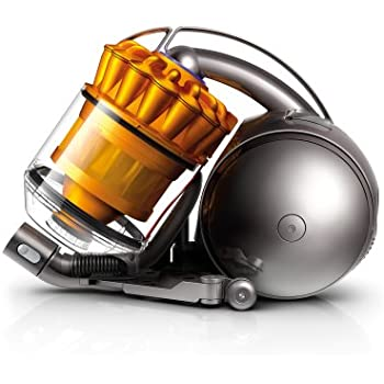 Dyson DC39 Multi Floor Full Size Ball Cylinder Vacuum Cleaner